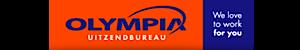 Olympia Uitzendbureau Nederland's Company logo