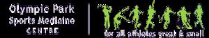 Olympic Park Sports Medicine Centre's Company logo