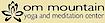 Vip Yoga's Competitor - Om Mountain Yoga & Meditation Center logo