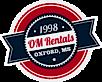Om Rentals's Company logo