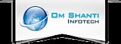 Om Shanti Infotech's Company logo