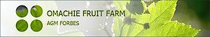 Omachie Fruit Farm's Company logo