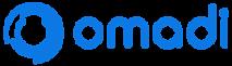 Omadi's Company logo