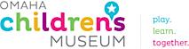 Omaha Children's Museum's Company logo
