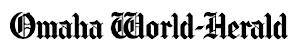 Omaha World-Herald's Company logo