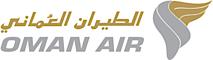 Oman Air's Company logo