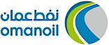 Oman Oil's Company logo