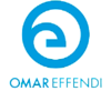 Omar Effendi's Company logo