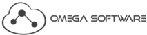 Omega Software's Company logo