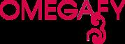 Omegafy's Company logo
