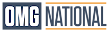 OMG National's Company logo