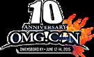 Omgcon's Company logo