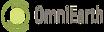 DigitalGlobe's Competitor - OmniEarth logo