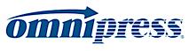 Omnipress's Company logo