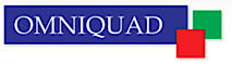 Omniquad's Company logo