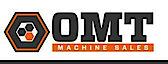 Omt Machine Sales's Company logo