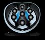 Omtheway Meditation's Company logo