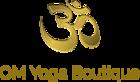 Omyogaboutique's Company logo