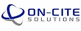 ON-CITE's Company logo
