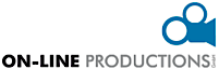 On-line Productions's Company logo