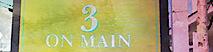 Thethreeonmain's Company logo