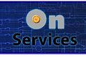 On Power Services's Company logo