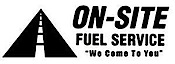 On-Site Fuel Service's Company logo