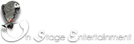 On Stage Entertainment's Company logo