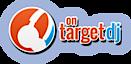 On Target Dj's Company logo