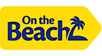 On The Beach's Company logo