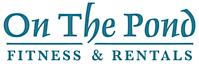 On The Pond Fitness & Rentals's Company logo