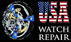 On This Page Are Property Of Their Respective Owners. Usa Watch Repair's Company logo