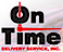 Psg Dallas's Competitor - On Time Delivery Service, Inc. logo