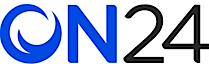 ON24's Company logo