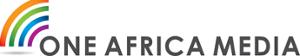 One Africa Media's Company logo