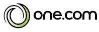 One.com's Company logo