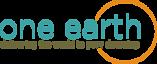 One1Earth's Company logo