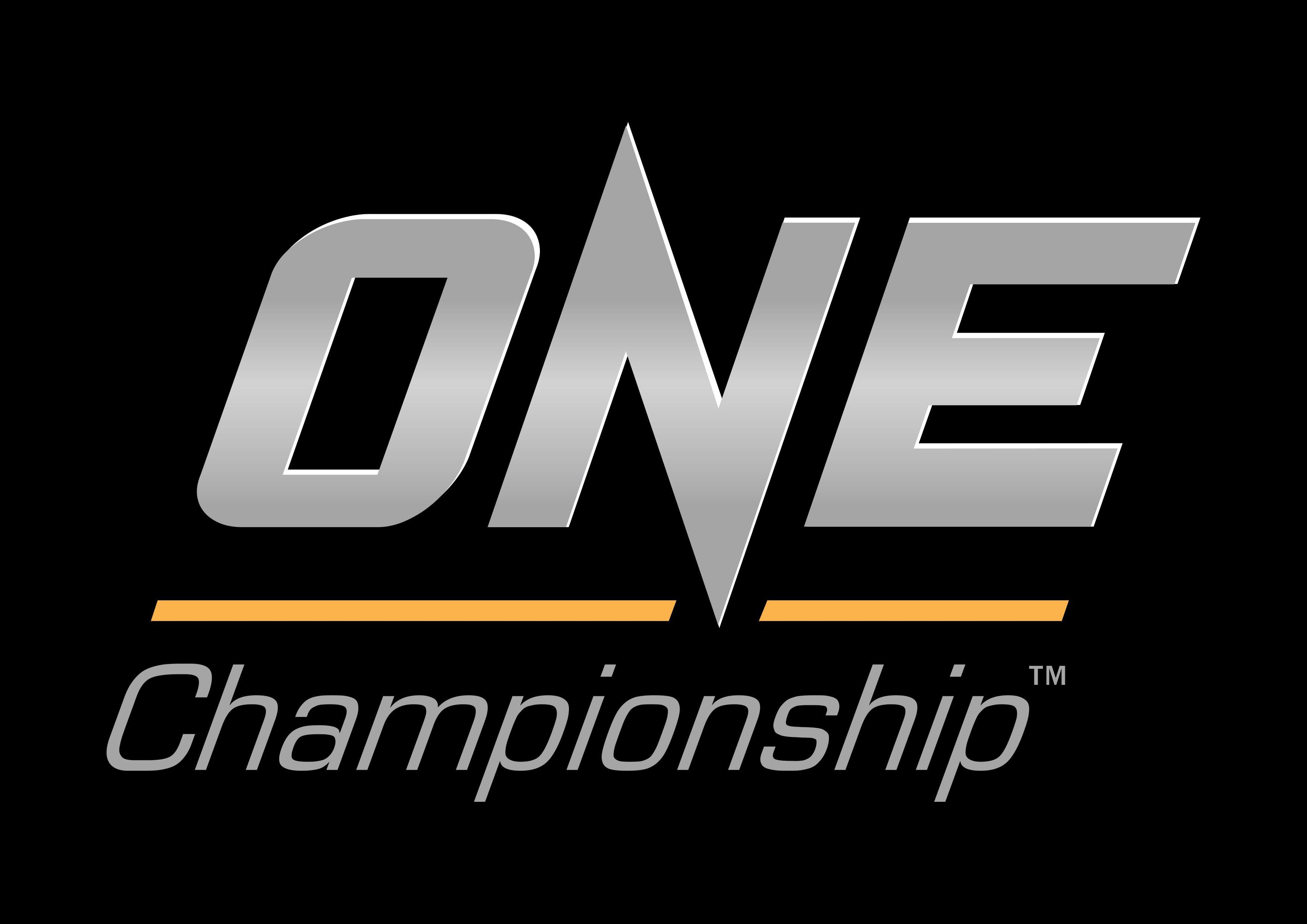 One Championship Competitors, ...