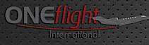One Flight International's Company logo