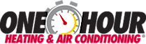 One Hour Heating & Air Conditioning's Company logo
