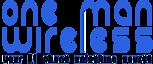 One Man Wireless's Company logo