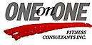 One on One's Company logo