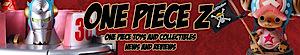 One Piece Z's Company logo