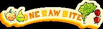 One Raw Bite's Company logo