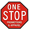 One Stop Promotions And Apparel's Company logo