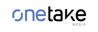 One Take Media's Company logo