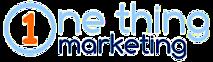 One Thing Marketing's Company logo