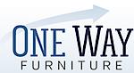 One Way Furniture's Company logo