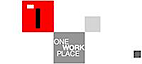 One Workplace's Company logo