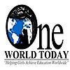 One World Today's Company logo